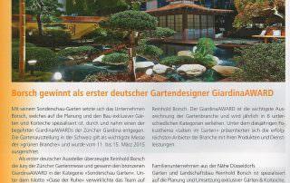 giardina-pressebericht
